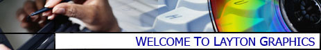 Title Welcome to Layton Graphics